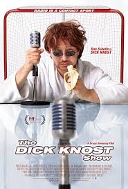 The Dick Knost Show (2013) – Tea Scene